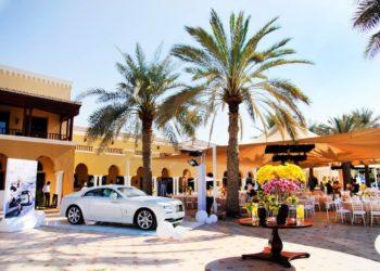 Events Transportation Service Dubai
