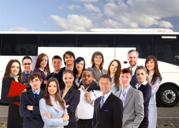 Staff Transport Service Dubai