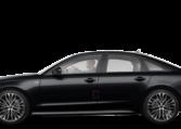 Audi A6 Chauffeur Car Hire Dubai