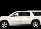 Chevrolet Suburban Chauffeur Car Hire Dubai