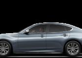 Infinity QX 70 Chauffeur Car Hire Dubai