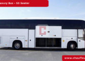 50-Seater-Luxury-Bus with Driver in Dubai