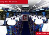 50-Seater-Luxury-Bus Chauffeur Car Hire Dubai