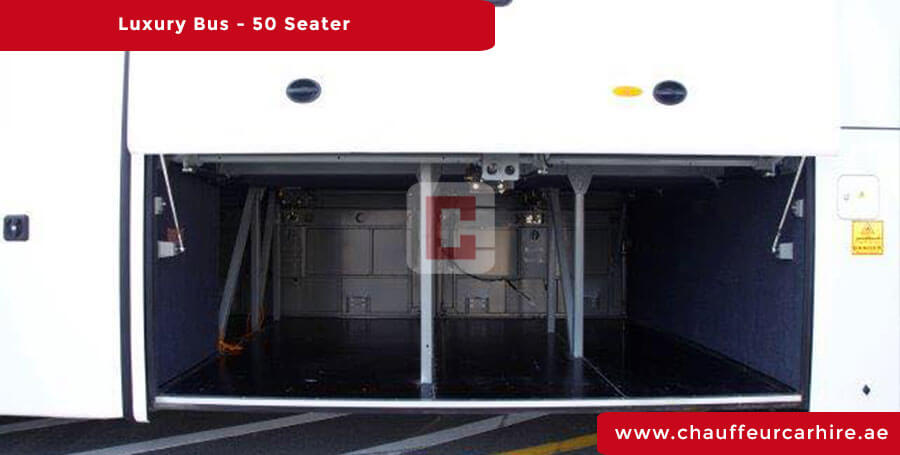 Rent 50-Seater-Luxury-Bus with Driver in Dubai