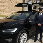 Driver Service Dubai