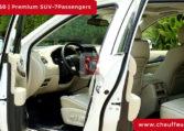 Infinity QX 60 Chauffeur Car Hire Dubai