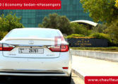 Rent Lexus ES 350 in Dubai