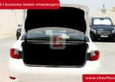 Rent Lexus ES 350 with Driver in Dubai