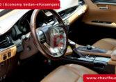 Hire Lexus ES 350 with Driver in Dubai