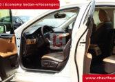 Lexus ES 350 with Driver in Dubai