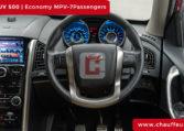Hire Mahindra XUV 500 with Driver in Dubai