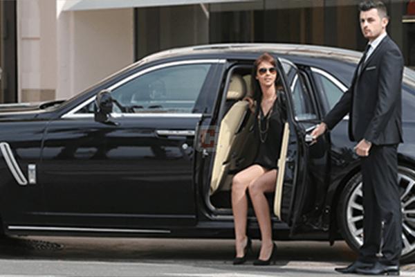 Personal Driver Hire Dubai
