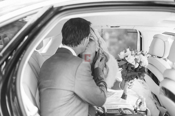 Wedding Car Hire Dubai