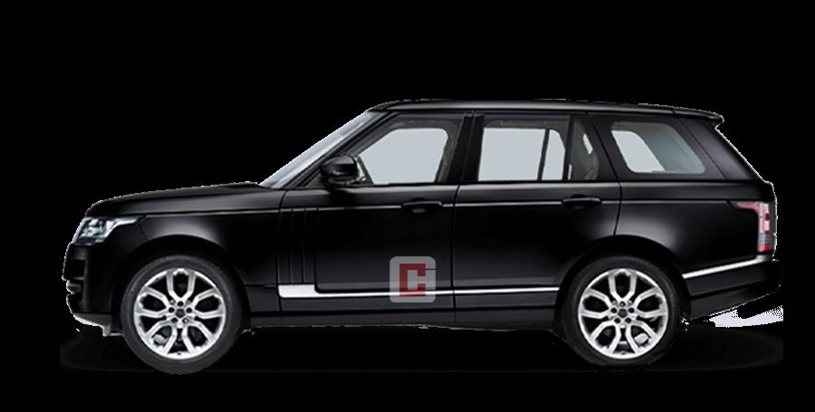 Range Rover Sport Chauffeur Car Hire Dubai